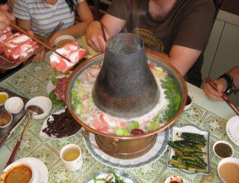 diy hot pot