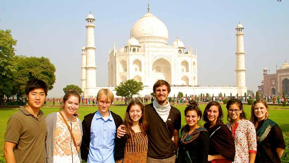 How to go about Studying Abroad – Programs, Definition & Benefits