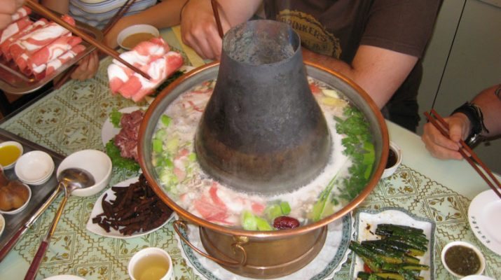 diy hot pot