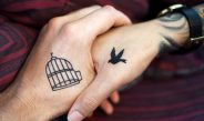 College Experimentation Gone Wrong! Top Three Worst Areas For Tattoos