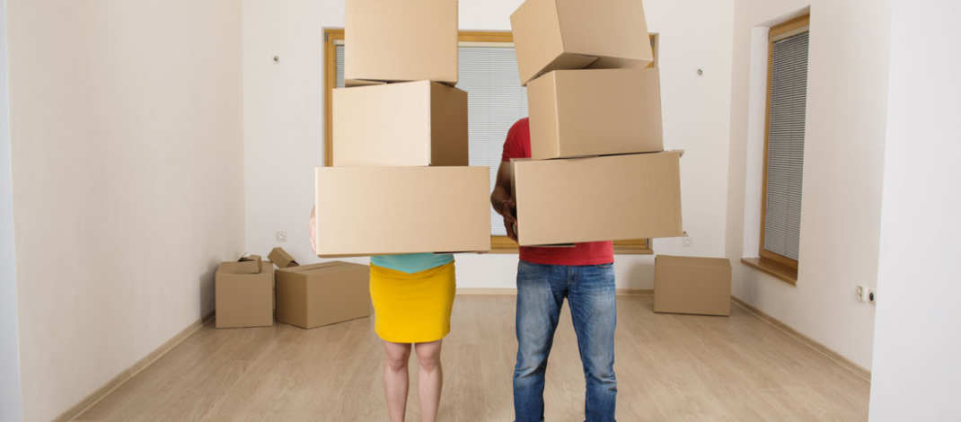 3 Things To Consider When You Move Out
