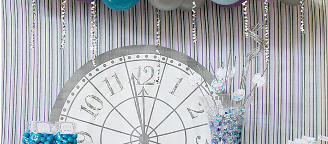 Seven grown-up New Year party ideas to celebrate another year of life